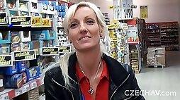 Superb Czech 30 y/o