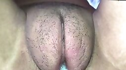 FC2-PPV Cumming inside my tight Asian Pussy