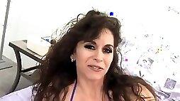 Keisha Dominguez Mature