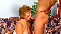Mature Hoe In Nasty Hardcore Banging And Facial Finish After That
