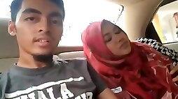 Indonesian MILF Licked by Her BoyFriend (Part2)