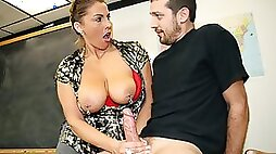 Forced To Cum In School by Stacie Starr