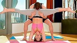 Yoga Freaks: Episode One