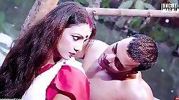 Bengali hot bombshell amazing sex video