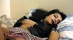 Sheetal Mehra Desi Housewife
