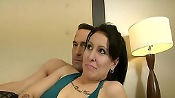 Insane Cuckold with my wife