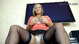Hottest adult movie MILF newest like in your dreams