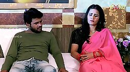 Exchange of Wifes - Indian Erotic