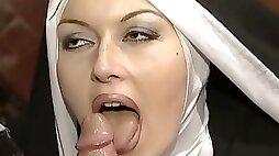 La Monaca Di Monza - Nun Fuck