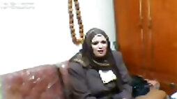 Arab nik