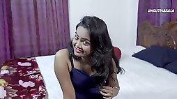 Indian girl fucked hard In hindi