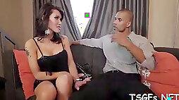Blowjob-contest, tranny-porn-videos