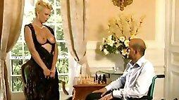 Laura Angel & Jessica Fiorentino Vintage XXX Movie
