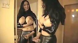 Francys Mutti - Beautiful Amateur Escort Shemale Fucks her Client