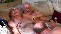 Older men 1