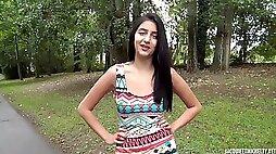 19yo Stunning Amateur Teenage Porn