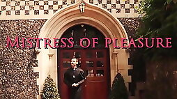 Mistress Of Pleasure  Jessica James