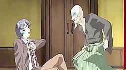 Anime porn - Ringetsu