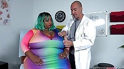 Cotton candi dr lawless breast exam