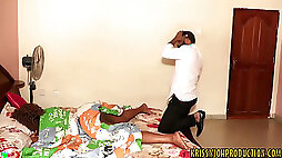 I torn up My Sleeping Sister-in-law - NOLLYPORN