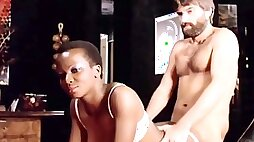 French Classic Clip 07 - Marylin Jess And Richard Allan