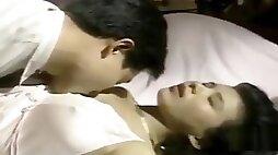 Chinese softcore Love scene - Dangerous Game