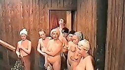 Hidden cameras in public pool showers 190