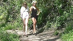 Georgia Leigh Naked in New Mills