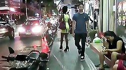 Asian Sex Tourist - Ways To Meet Thai Girls